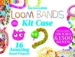 Loom Bands : Mega Kit Case - Centum
