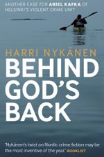 Behind God's Back - Harri Nykanen