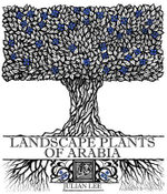 Landscape Plants of Arabia - Julian Lee