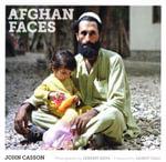 Afghan Faces - John Casson