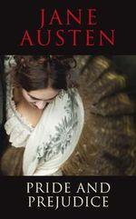 Pride and Prejudice : Transatlantic Classics - Jane Austen