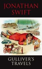 Gulliver's Travels : Transatlantic Classics - Jonathan Swift