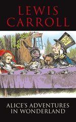 Alice's Adventures in Wonderland : Transatlantic Classics - Lewis Carroll