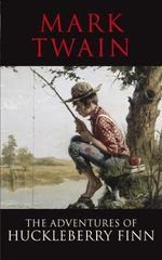 The Adventures of Huckleberry Finn : Transatlantic Classics - Mark Twain