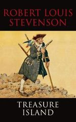 Treasure Island : Transatlantic Classics - Robert Louis Stevenson