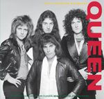 Queen : The Illustrated Biography - Gareth Thomas