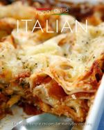 Italian : Delicious, simple recipes for everyday cooking