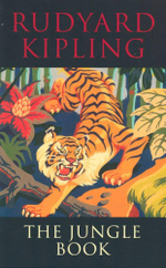 The Jungle Book : Transatlantic Classics - Rudyard Kipling