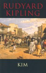 Kim : Transatlantic Classics - Rudyard Kipling