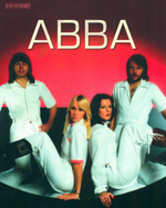 Abba : A Life in Pictures