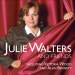 Julie Walters and Friends : Featuring Victoria Wood - Julie Walters