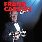 Frank Carson Live - Frank Carson