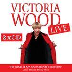 Victoria Wood Live - Victoria Wood