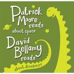 Patrick Moore and David Bellamy Read About Space and Dinosaurs - Sir Patrick Moore
