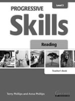 Progressive Skills 3 : Reading - Terry Phillips