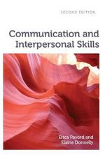 Communication and Interpersonal Skills - Erica Pavord