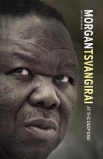 At the deep end - Morgan Tsvangirai