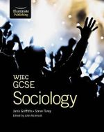 WJEC GCSE Sociology Student Book : Brands, Consumers and Markets - Janis Griffiths