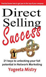 Direct Selling Success - Yogeeta Mistry