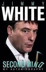 Jimmy White : No Regrets My Autobiography - Jimmy White