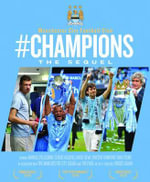 Manchester City FC # Champions 2014 the Sequel - Sport Media