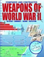 Weapons of WWII - Michael Haskew