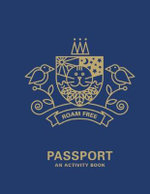 Passport : An Activity Book - Robin Jacobs