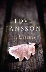 The Listener - Tove Jansson