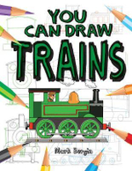 Trains - Mark Bergin