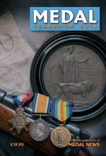 Medal Yearbook 2014 - John W. Mussell