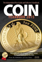 Coin Yearbook 2015 - John Mussell
