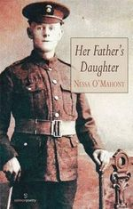 Her Father's Daughter - Nessa O'Mahony