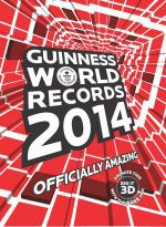 Guinness World Records 2014 - Guinness World Records