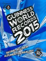 Guinness World Records 2015 - Guinness World Records