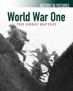 World War I : The Great Battles
