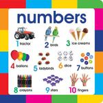 Numbers : My First Book
