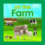 On the Farm : My First Book