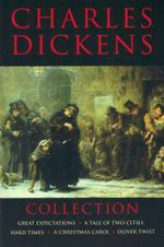 Charles Dickens Collection - Charles Dickens