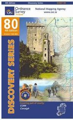 Cork - Ordnance Survey Ireland
