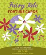 Fairy Tale Fortune Cards - Liz Dean