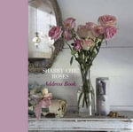Shabby Chic Roses Large Address Book : Shabby Chic - Paperstyle