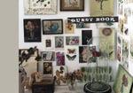 Creative Walls Guest Book : Creative Walls - Ryland Peters & Small