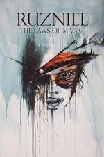 Ruzniel : The Laws of Magic - Daniel Nanavati