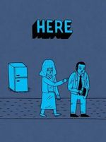 Here : Elsewhere Series : Book 1 - Alan Warner