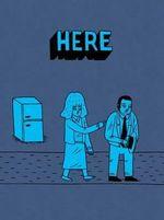 Here : Elsewhere Series : Book 1 - Alan Warner
