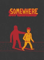 Somewhere : Elsewhere Series : Book 3 - Roddy Doyle