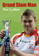 Grand Slam Man - Dan Lydiate