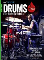 Hot Rock Drums : Grade 3