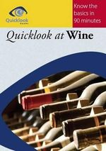 Quicklook at Wine : Quicklook Books - Richard Avery