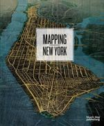 Mapping New York - Robert Neuwirth